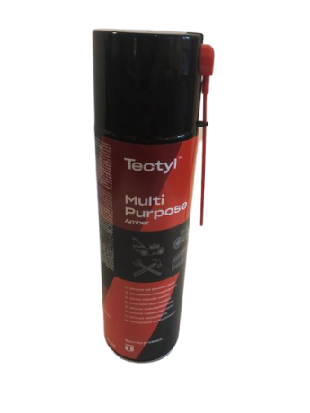 Valvoline Tectyl Muti Purpose Amber 500 ml