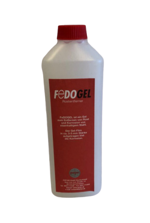 Fedogel, flacon 500 ml