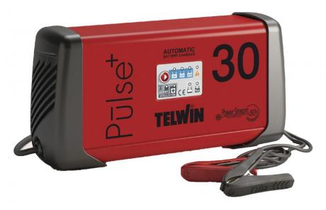 Telwin Pulse 30 acculader